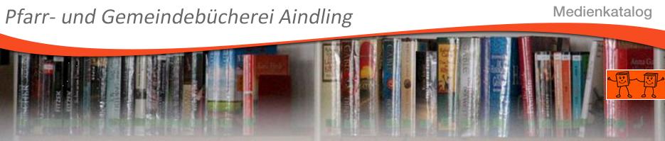 Bücherei Aindling