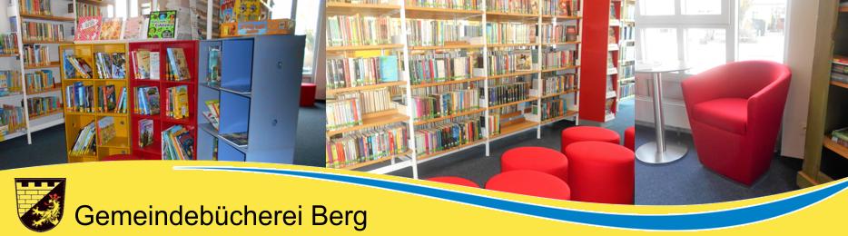 Gemeindebücherei Berg