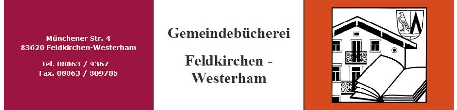 Gemeindebuecherei Feldkirchen-W.