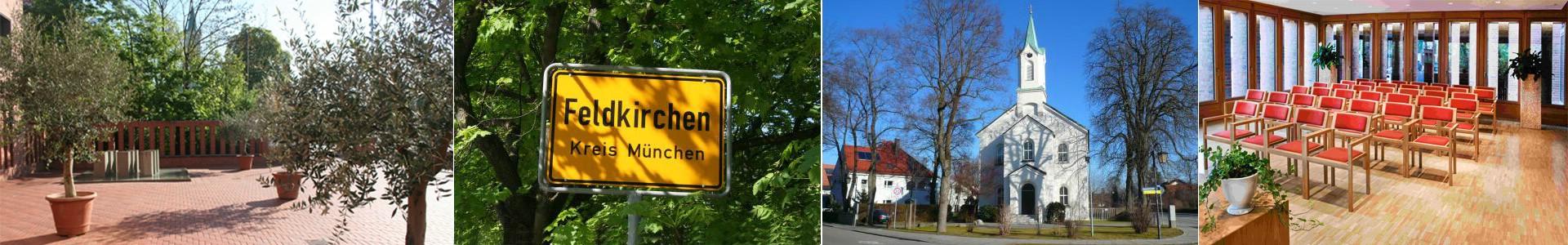 Gemeindebücherei Feldkirchen