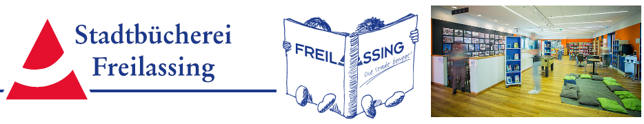 Stadtbücherei Freilassing