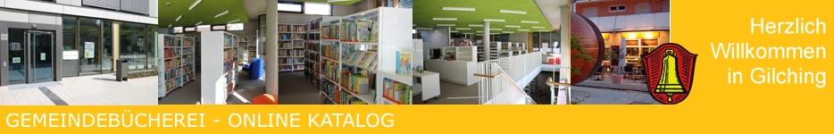 Gemeindebücherei Gilching