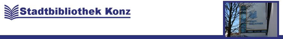 Stadtbibliothek Konz