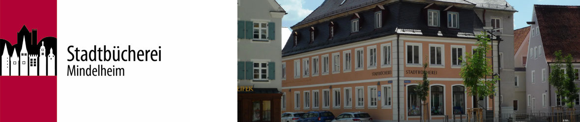 Stadtbuecherei Mindelheim