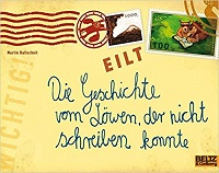 {#Vom Löwen, der nicht schreiben konnte}