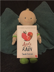 {#Apple und Rain_gedreht}
