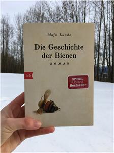 {#Bild 1 - Geschichte der Bienen}
