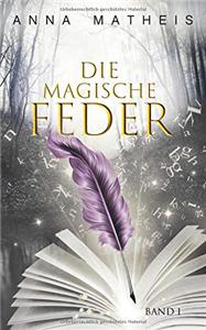 {#Die magische Feder}