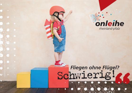 {#2020_Postkarte Onleihe RLP_Kind_Fliegen_Vorderseite}