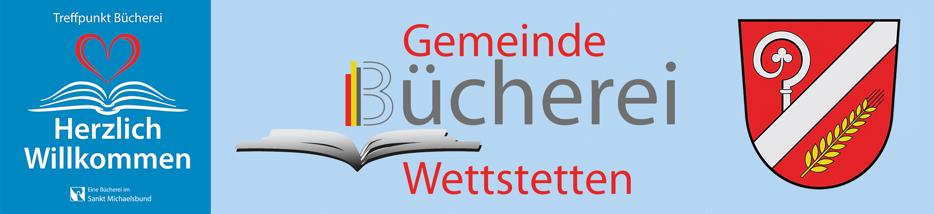 Gemeindebücherei Wettstetten